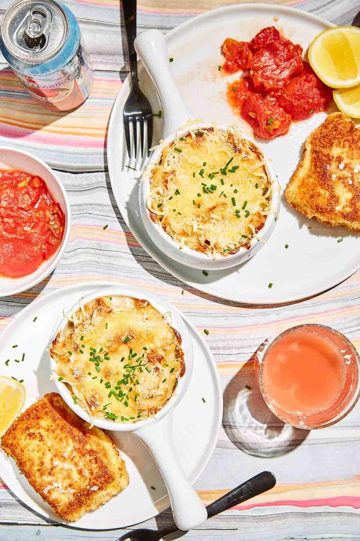 Grandmom's Mac and Cheese