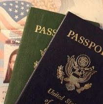 interesting passport