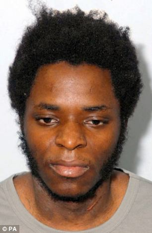 Muslim converts Michael Adebowale, left and Michael Adebolajo, right, have been convicted of the murder of soldier Lee Rigby. It comes as Government officials have identified 25 hate preachers who face being silenced with new 'Asbo' style anti-terror orders