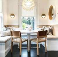 Serena And Lily Dining Chairs - Dining room ideas