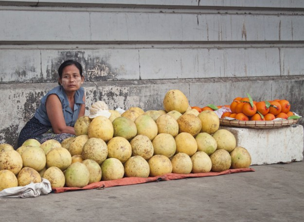 Yangon (Rangoon), Myanmar (Burma)