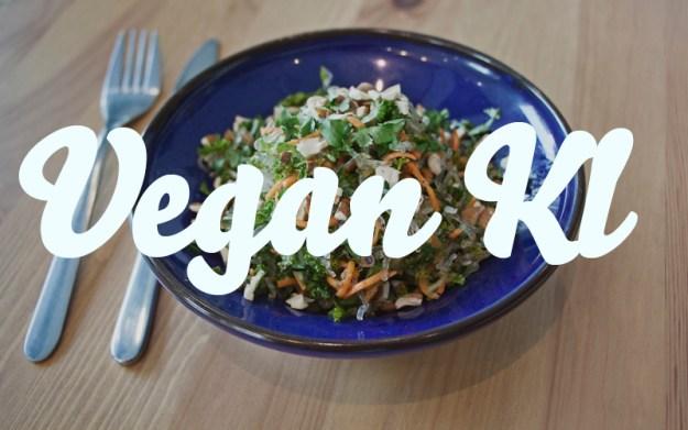 vegan restaurants KL