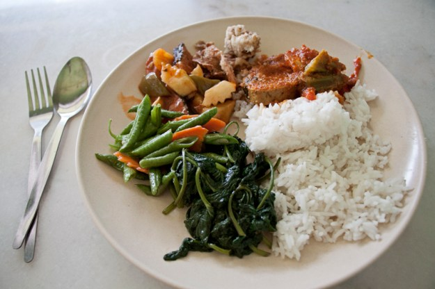 Vegan Guide to Malacca - Vege Good
