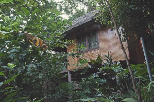 Review of The Sanctuary yoga retreat, spa and detox resort in Haad Tien, Koh Phangan, Thailand