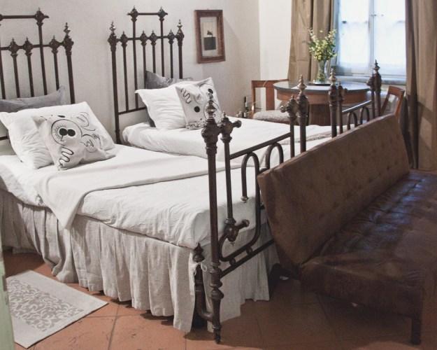 Al Battistero d'Oro B&B where to stay in Parma, Italy