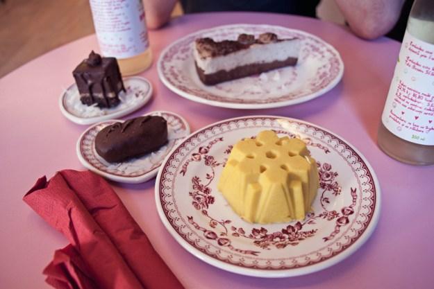 rawcoco vegan cake bucharest