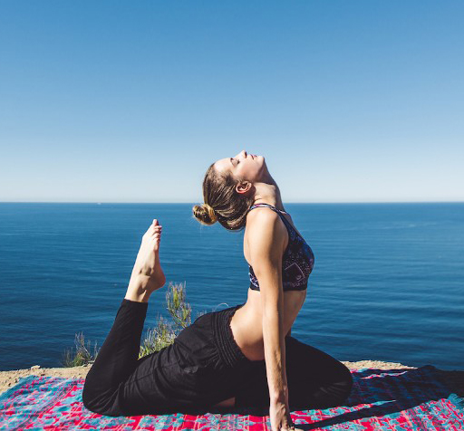 best yoga retreats europe