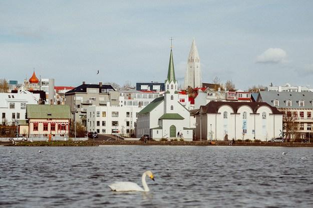 reykjavik hostel