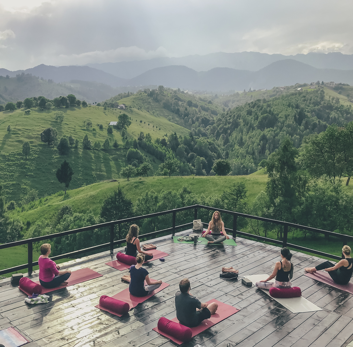 Best Yoga Retreats 2020 My Top Pick Mostly Amelie