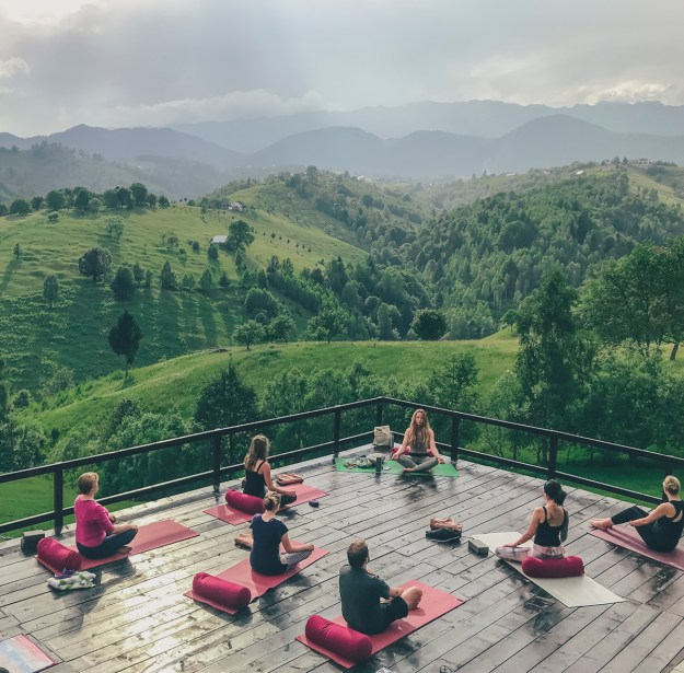 Best Yoga Retreats 2020 My Top Pick Mostly Amelie
