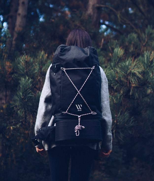 The Best Outdoor Backpack