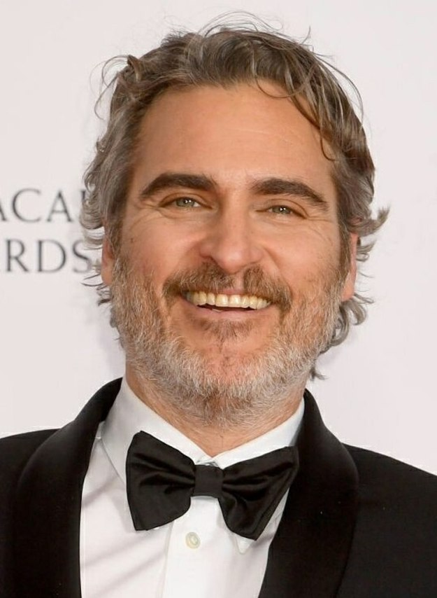 Joaquin Phoenix vegan quotes