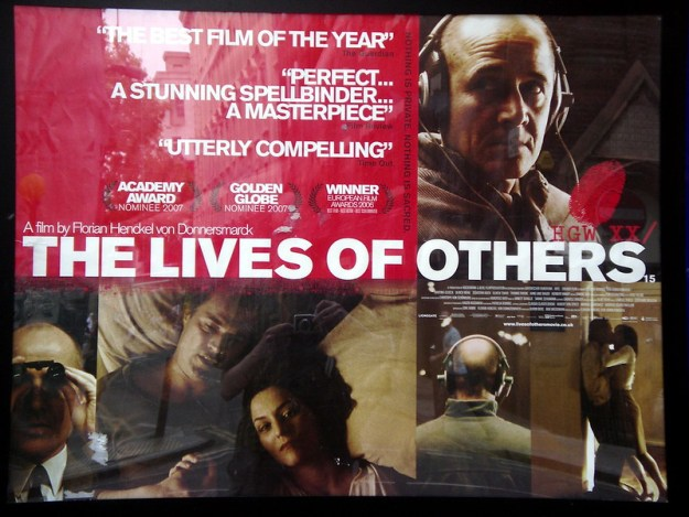The Lives of Others - Movies set in Berlin