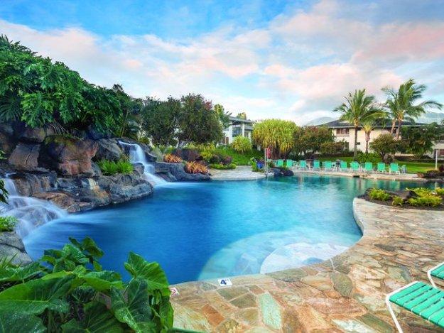 retreat in hawaii