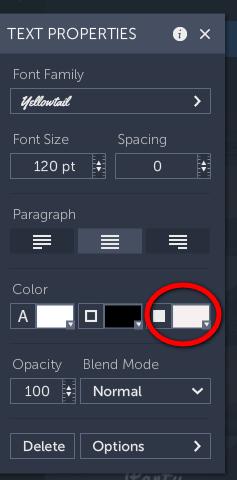 BeFunky helps edit visuals
