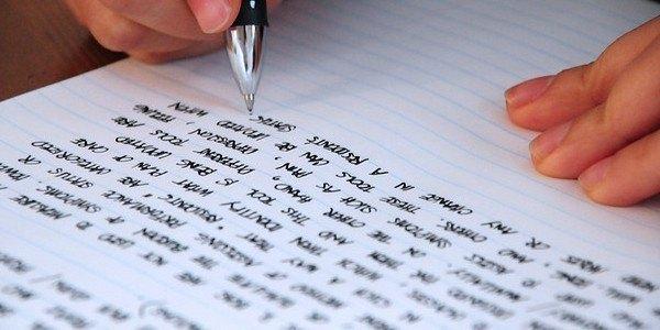 How to improve writing #writingtips