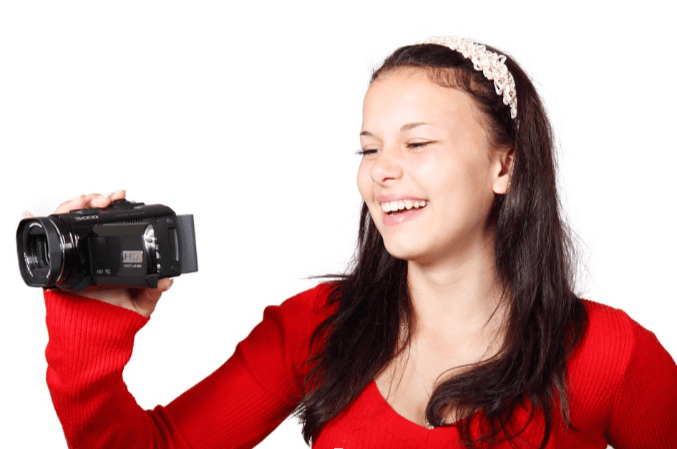 #Bloggers need to use video content