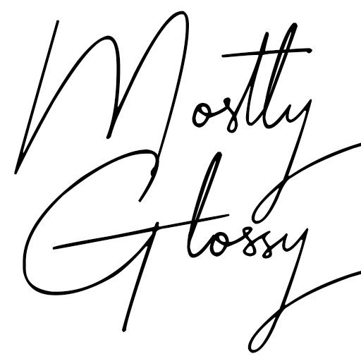 MostlyGlossy Icon