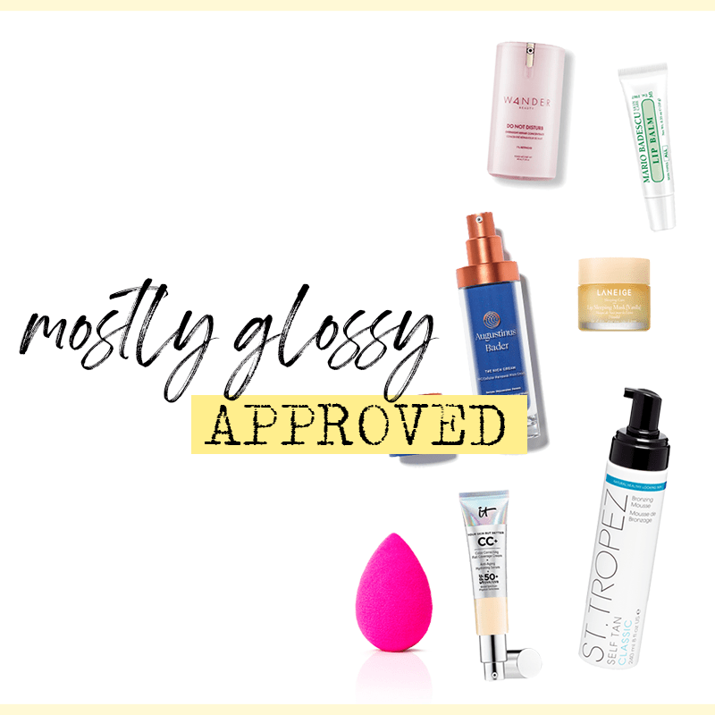 My 2019 Beauty Obsessions