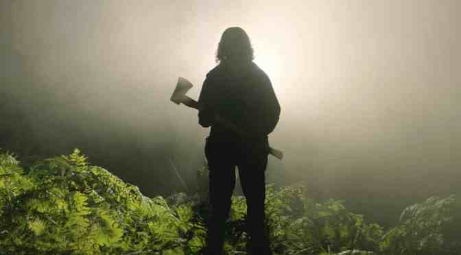 In The Earth is a trippy pandemic eco-horror from Ben Wheatley
