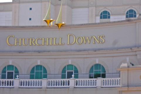 Churchill Downs DSC03454
