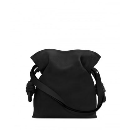 flamenco-knot-small-bag-black-loewe-1f