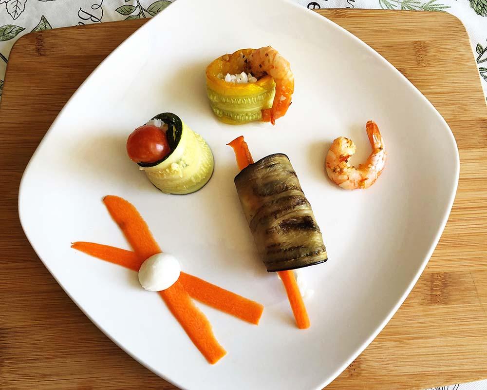 Italian Sushi