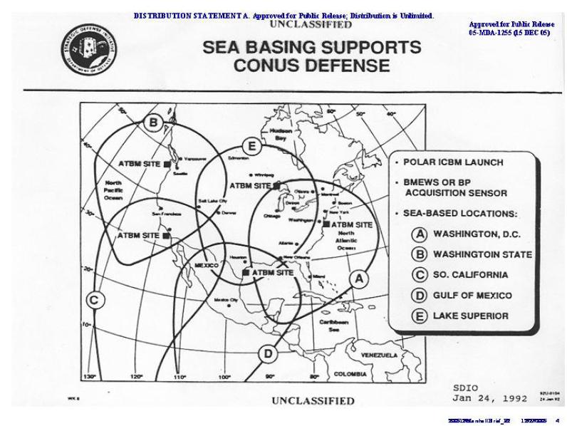 Strategic Capabilities of SM-3 Block IIA Interceptors
