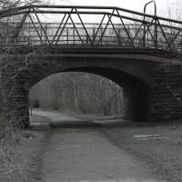 A Walk Under The Bridge