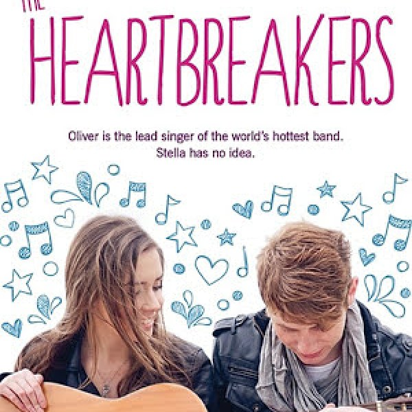 """They Don't Know About Us"": The Heartbreakers by Ali Novak"