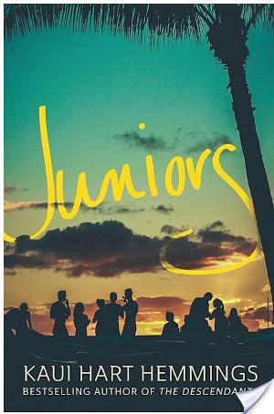 : Juniors by Kaui Hart Hemmings