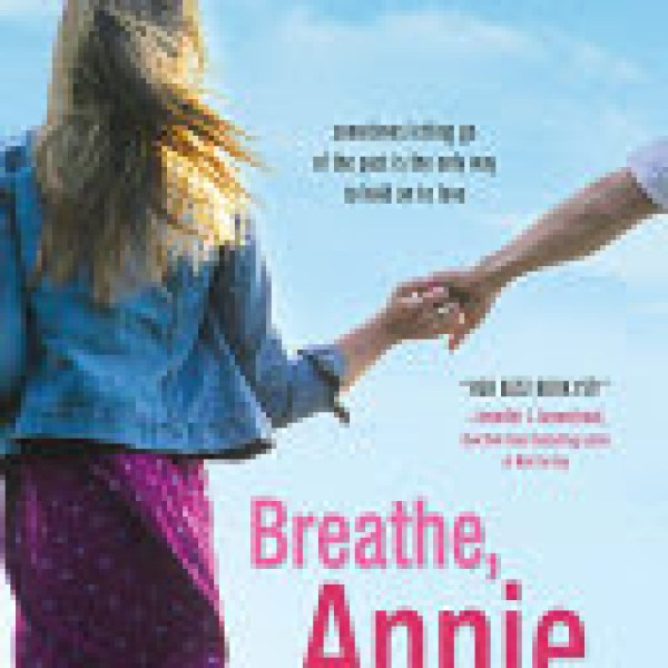 """Go The Distance"": Breathe, Annie, Breathe by Miranda Kenneally (Blog Tour & Review)"