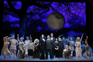 Addams Family - Cast
