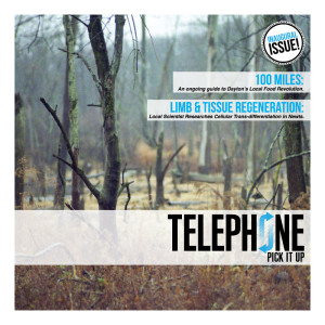 Telephone Weekly Issue 1