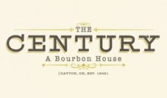 The Century Bar logo