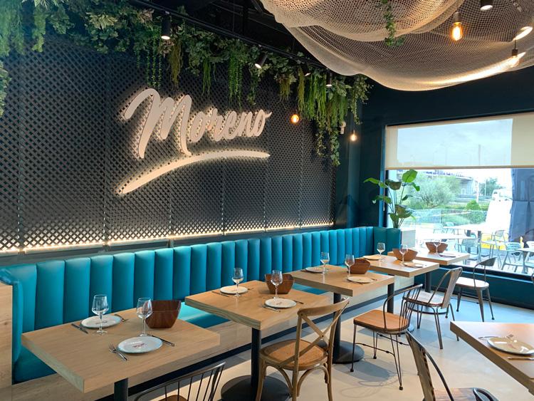 Marisquería Moreno abre su tercer establecimiento en Getafe tras consolidarse en Móstoles
