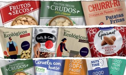 Aperitivos Medina, más cerca de los consumidores con su venta online