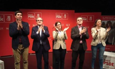 """Noelia Posse acude """"de incógnito"""" al nombramiento de José Manuel Franco como delegado de Gobierno"""