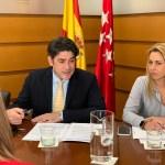 Móstoles contará con 1.352 viviendas del Plan Vive de la Comunidad de Madrid