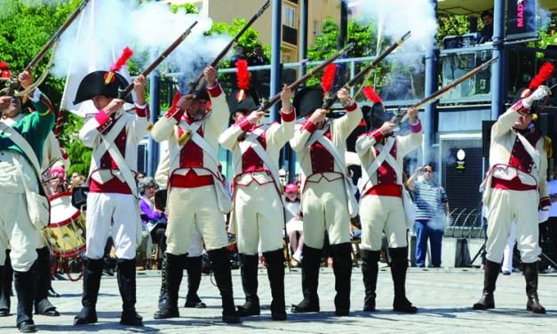 Suspendidas las celebraciones del Dos de Mayo