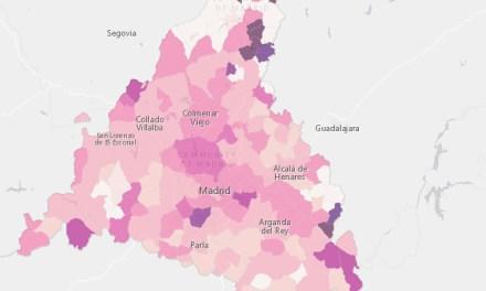 Móstoles registró 133 nuevos casos de coronavirus durante Semana Santa