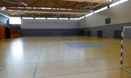 El Ayuntamiento ofrece finalmente el pabellón Los Rosales para acoger posibles pacientes asintomáticos de covid-19