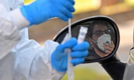 Móstoles subvencionará test rápidos de antígenos a comercios y hostelería del municipio