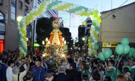 Suspendidas las fiestas de septiembre por el Covid-19