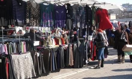 Móstoles reabrirá el mercadillo municipal este martes y lo traslada a Finca Liana