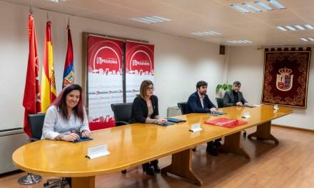 MMGM ratifica en asamblea su intención de votar en contra del presupuesto si PSOE y Podemos no retiran la subida salarial al gerente de Urbanismo