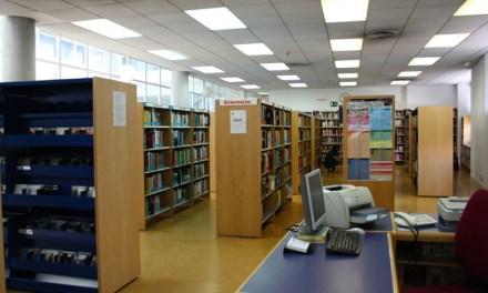 Se reanudan las actividades presenciales en las bibliotecas municipales de Móstoles suspendidas por la COVID-19
