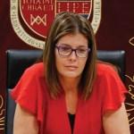 El Ayuntamiento recurrirá la sentencia que anula el cese del exdirector de Hacienda que denunció un caso de presunta corrupción