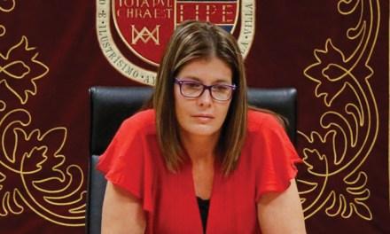 Noelia Posse sigue sin dar con la tecla y vuelve a remodelar el Gobierno local