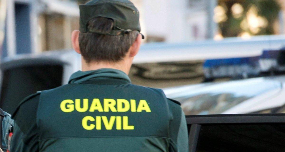 Identificados los ocupantes del vehículo que embistió a otro dejando tres fallecidos